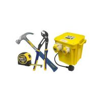 Tools & Site Equipment