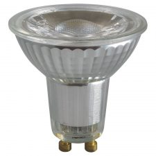picture of led gu10 6w ra plus dimmable 3000k lamp