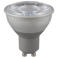 PICTURE OF LED GU10 HIGH OUTPUT 7W 2700K