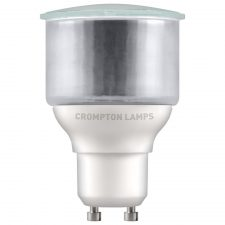 PICTURE OF LED GU10 LONG BARREL 3.5W 2700K LAMP