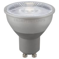 picture for led gu10 7w high output 15deg narrow beam dimmable 4000K lamp