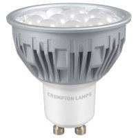 PICTURE OF LED GU10 5W SMD 3000K LAMP