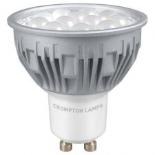 PICTURE OF LED GU10 5W SMD 4000K LAMP