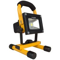 PICTURE OF PHOCARRY LED PORTABLE WORKLIGHT 10W 6000K IP65 RATED