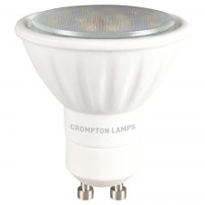 PICTURE OF LED GU10 SMD 3W 6000K LAMP