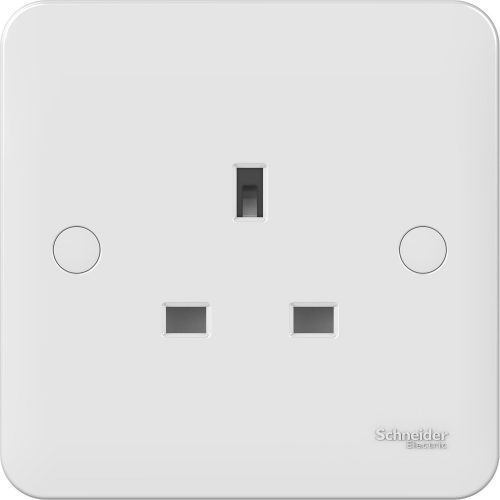 Schneider Single Socket unswitched