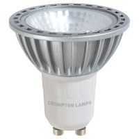 PICTURE OF LED GU10 COB 4W 4000K LAMP