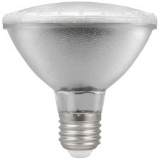 PICTURE OF LED PAR30 9W DIMMABLE 3000K ES E27 RA PLUS LAMP