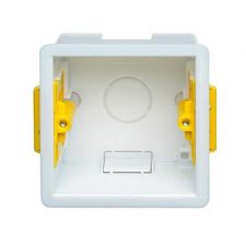 PICTURE OF APPLEBY SB632 1GANG 47MM DRY LINING BOX