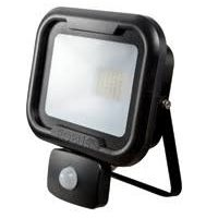 PICTURE OF ROBUS REMY RRE3040P-04 BLACK 30W IP65 LED BLACK FLOODLIGHT