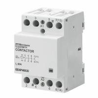 PICTURE OF DORMAN SMITH EE4P40CO 40A 4P N/O CONTACTOR