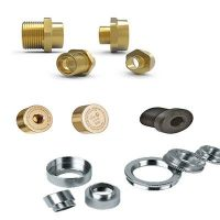 Adaptors, Plugs & Reducers