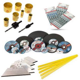 Cutting And Grinding Tools