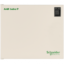 PICTURE OF SCHNEIDER ACTI 9 ISOBAR P A 27WAY SPN DISTRIBUTION BOARD SEA9APN27