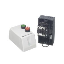 PICTURE OF EUROPA LE1-D253N7 IP65 DIRECT ONLINE DOL MOTOR STARTER 25A 11KW 415V AC COIL
