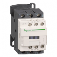 PICTURE OF SCHNEIDER ELECTRIC TESYS D LC1D25U7 11KW 25A 240VAC COIL 3P CONTACTOR