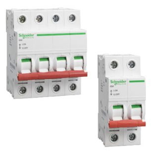 Industrial Switch Disconnectors