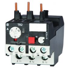 PICTURE OF EUROPA TR2-D32355 28-36A THERMAL OVERLOAD RELAY