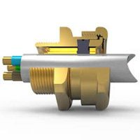 PICTURE OF HAWKE 501/421/A/M20 GLAND