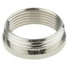 Picture of P29-m25 nickel plated brass adaptors