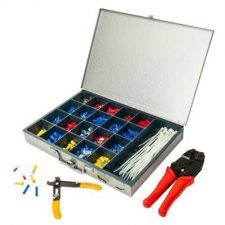PICTURE OF HELLERMANN A801632T 630 PIECE INSULATED TERMINAL KIT