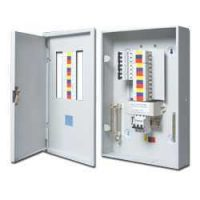 Industrial MCB Distribution Boards