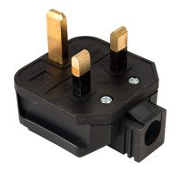 Plugs Adaptors & Extensions