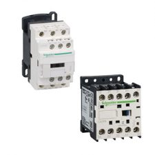 Control Relay's