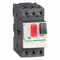 PICTURE OF SCHNEIDER GV2ME32 24-32A THERMAL MAGNETIC MOTOR CIRCUIT BREAKER