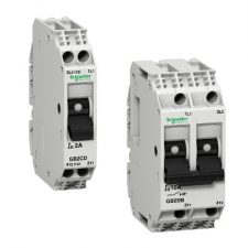 Schneider Circuit Breakers