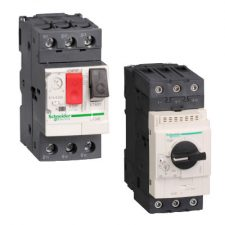 Schneider Motor Circuit Breakers