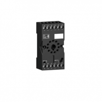 PICTURE OF SCHNEIDER RUZC3M 11PIN RELAY BASE