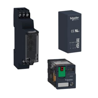 Relay's and Accessories