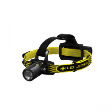 led lenser atex head torch ilh8